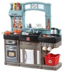 Детская кухня Step 2 Поварёнок 854800