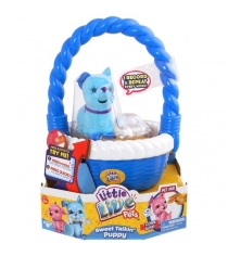 Little Live Pets в корзинке 28163_blue/ast28153 (28162, 28163)