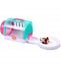 Мышка с домиком Little Live Pets Choc Bop 28251/ast28170