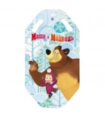 Ледянка маша и медведь 92 см 1Toy т59045