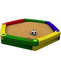 Детская песочница 2KIDS из 6-ти элементов