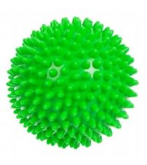 Мяч Альпина Пласт Ёжик 180 мм зеленый 6022041042