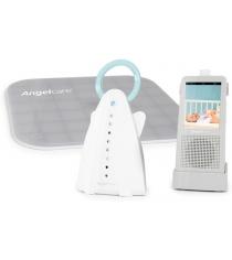 Сенсорная видеоняня монитор дыхания Angelcare AC1100...