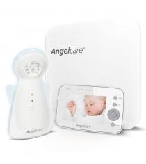 Видеоняня Angelcare с 3.5 LCD дисплеем и монитором дыхания AC1300