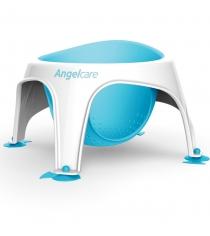 Сиденье для купания детей Angelcare Bath Ring голубой BR-01-PK-EU