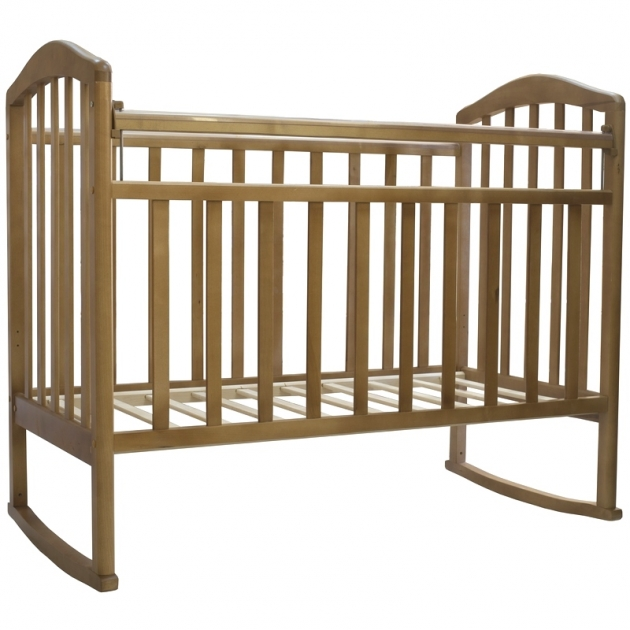 Кроватка для новорожденных Антел Алита 2 Бук
