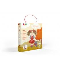 Набор для творчества Arti лучшие друзья аня и артем Г000689