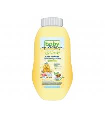 Детская присыпка Babyline Nature с цинком 125 г