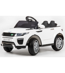 Barty Land Rover M007MP VIP HL-1618 белый