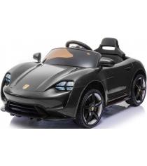 Barty Porsche Sport М777МР черный глянец
