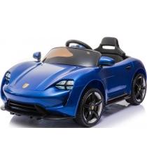 Barty Porsche Sport М777МР синий глянец