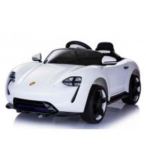Barty Porsche Sport М777МР белый