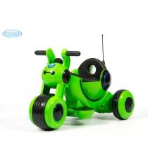 Barty Y-MAXI YM77 зелёный глянцевый