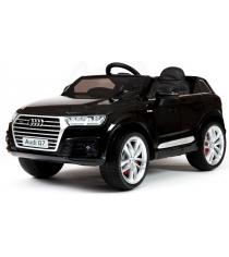 Barty Audi q7 HL159 чёрный глянцевый