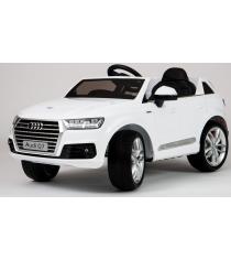 Barty Audi q7 HL159 белый глянцевый