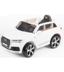 Barty Audi q7 quattro lux JJ2188R 2MP белый глянцевый