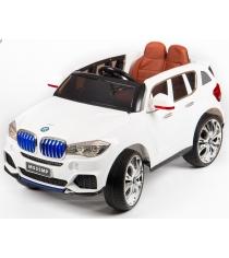 Barty BMW X5 М555МР кузов F-15 performance белый