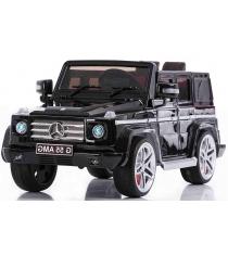 Barty Mercedes G55 к/с AMG DMD-178 чёрный глянцевый