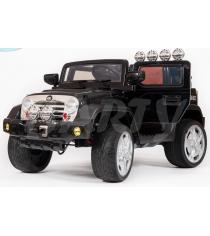 Barty jeep wrangler JJ-JJ235 чёрный глянцевый