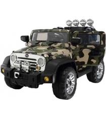 Barty jeep wrangler JJ-JJ235 камуфляж глянцевый