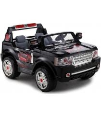 Barty Rover jj-205 чёрный обычный
