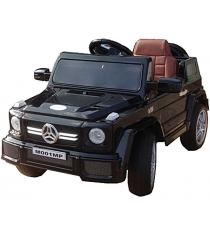 Barty Mercedes G80 М001МР HL-1058 чёрный глянцевый