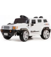 Barty Hummer М333МР HL 1658 белый