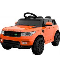 Barty Land Rover М999МР HL 1638 оранжевый