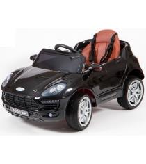 Barty Porsche macan м003мр HL-1518 черный
