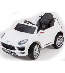 Barty Porsche macan м003мр HL-1518 белый