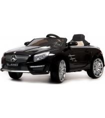 Barty Mercedes SL63 черный глянец