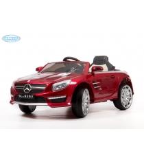 Barty Mercedes SL63 вишнёвый глянец