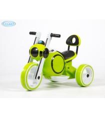 Barty Y-MAXI YM93 зелёный глянцевый