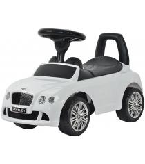 Barty Bentley Z326 белый обычный