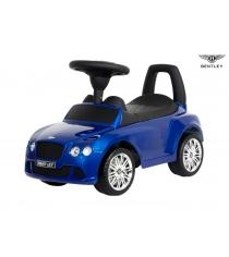 Barty Bentley Z326P синий глянцевый