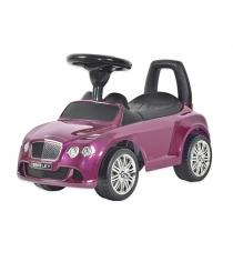 Barty Bentley Z326P пурпурный глянцевый