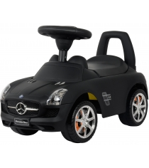 Каталка-толокар Barty Mercedes Benz (Z332) со звуковыми эффектами матовый глянцевый