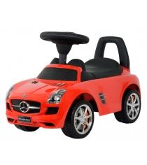 Barty Mercedes z332 красный обычный