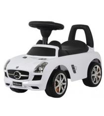 Barty Mercedes z332 белый обычный