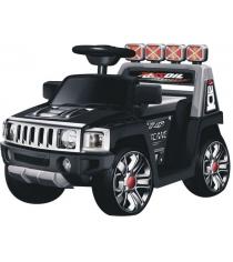 Barty Hummer ZP-V003 чёрный глянцевый