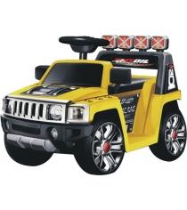 Barty Hummer ZP-V003 желтый глянцевый