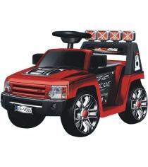 Barty Land rover ZP-V005 красный глянцевый