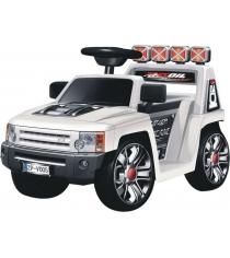 Barty Land rover ZP-V005 белый глянцевый