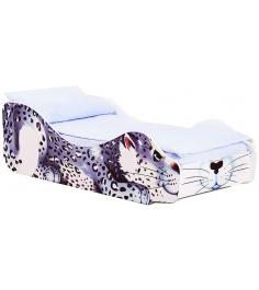 Кровать зверята Бельмарко Барс Снежок