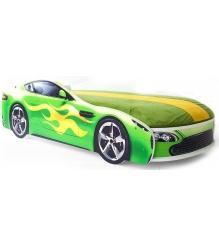 Чехол для матраса Бельмарко зеленый