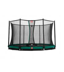 Батут Berg InGround Favorit 270 с защитной сеткой Safety Net Comfort 270 35.09.05.00
