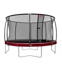 Каркасный батут Berg Elite + Regular + Safety Net T-series 330 см 37.81.00.00
