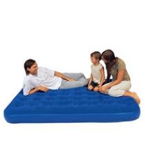 Кровать надувная Bestway Flocked Air Bed Tween 67001 BW