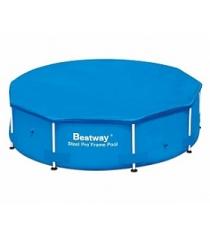 Тент для каркасного бассейна BestWay 58037 BW