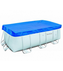 Тент для каркасных бассейнов BestWay 58107 BW